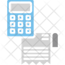 Billing Business Invoice Payment Invoice Icon