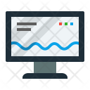 Billing Chart Manage Icon