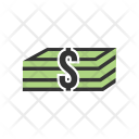 Billing Banking Note Icon