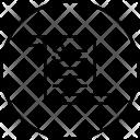 Billing Data Dollar Icon