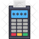 Billing Counter Icon