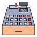 Shopping Receipt Bill Icon