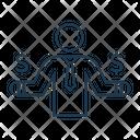 Mbillionaire Icon