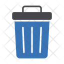 Basket Laundry Clothes Icon
