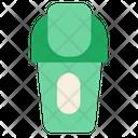 Bin Waste Garbage Icon