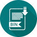 Iso Extension Document Icon