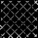 Binary Coding Development Icon
