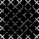 Binary Information Bim Icon