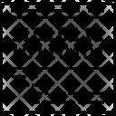 Binary Code Coding Icon