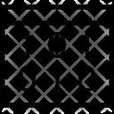 Binary Informatics Code Icon