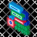 Binary Protection Algorithm Icon