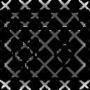 Binary Binary Code Bug Icon