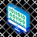 Computer Technology Artificial Icon