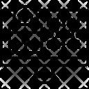 Binary Hacking Configuration Icon