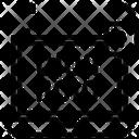 Binary Code Unlock Code Decode Binary Icon