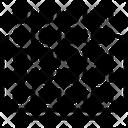 Binary Coding Binary Coding Icon