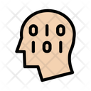 Binary Coding Binary Coding Icon