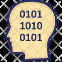 Binary Development Icon