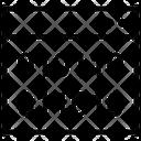 Binary Digits Icon