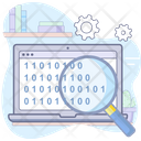Encryption Cyber Security Icon