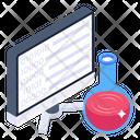 Binary Lab Binary Code Abi Programming Icon