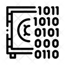 Binary Safe Icon