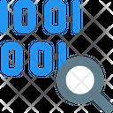 Binary Search Icon