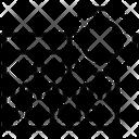 Binary Setting Icon