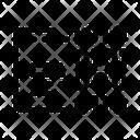 Binary Website Icon