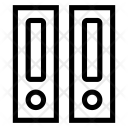 Binder Icon
