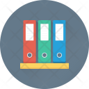 File Folder Documents Icon