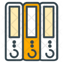 Archive Binder File Icon