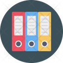 Binder Archive Documentation Icon