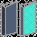 Binder Stationery Paper Icon