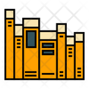 Binder Book Office Icon