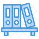 Folder Office Material Document Icon