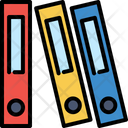 Paper Folder Business Icon