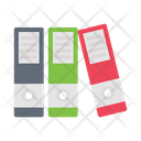 Files Archive Binder Icon