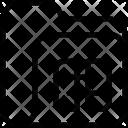 Binder Folder Icon
