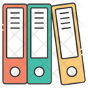 Folder Archives Files Icon