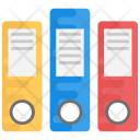 Icon Binders File Icon