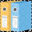 Binders Files File Icon