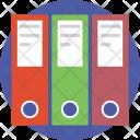 Files Folders Documents Icon