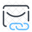 Binding Mail Icon