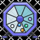 Bingo Gambling Icon