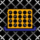 Bingo Play Toy Icon