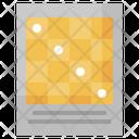 Bingo Card Bingo Game Lottery Icon