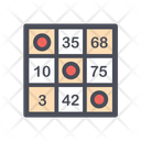 Sudoku Game Sudoku Puzzle Icon