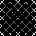 Binnoculars Icon