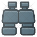 Binocular View Watch Icon